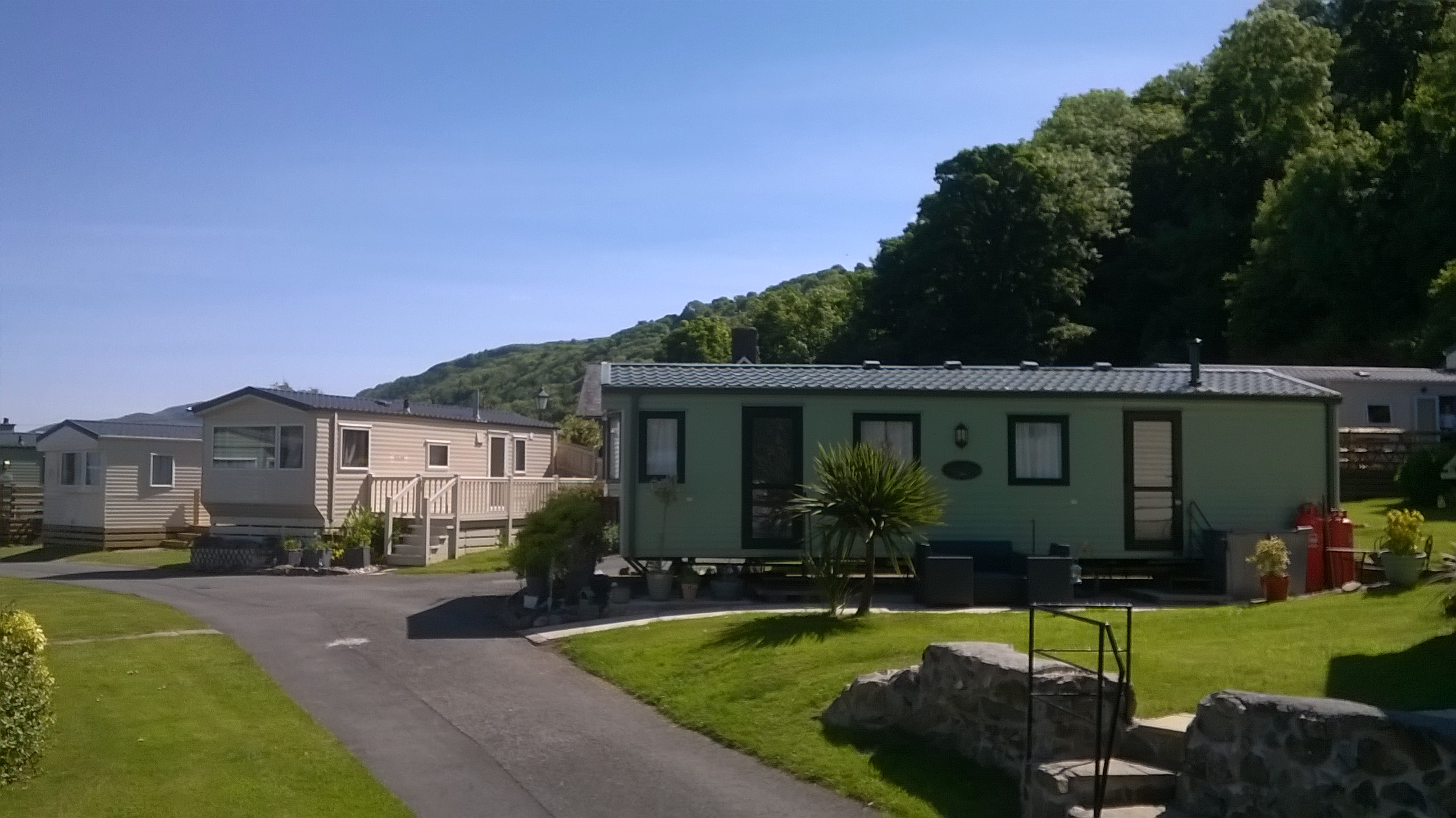 morfa holiday within cottage ty nature stone reserve cottages gwyn harlech