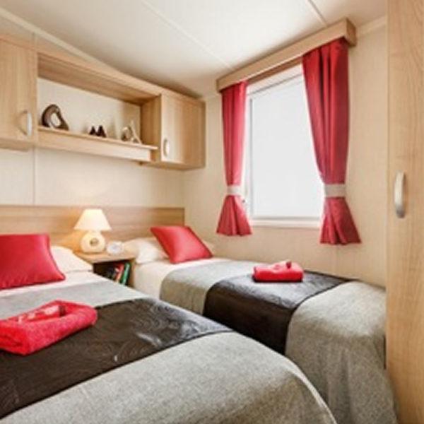 Caravan 2, Swift Loire