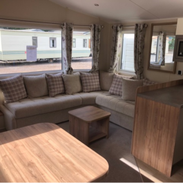 Willerby Rio Premier Lounge